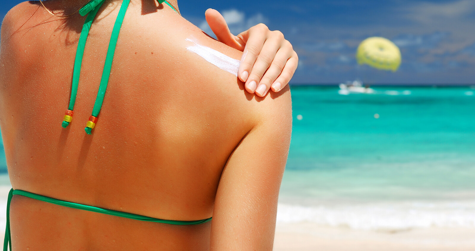 Dermatologist Explains What to Look for in a Safe and Effective Sunscreen in New York, NY Area
